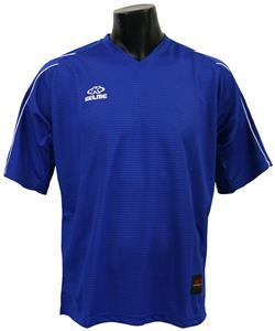 Kelme Vilassar Solid Soccer Jersey Closeout