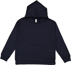 LAT Sportswear Youth Pullover Hoodie