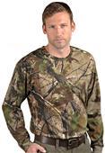 LAT Sportswear Adult Realtree Long Sleeve T-Shirt