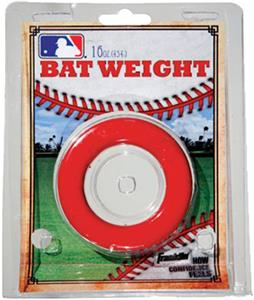 Franklin MLB 20oz. Baseball Bat Weights