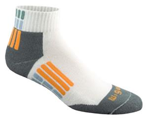 Wigwam Excel Sport Quarter Length Adult Socks