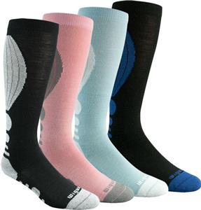 Wigwam Snow Steeps Pro Knee Length Adult Socks
