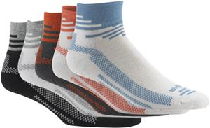 Wigwam Fast Trak Sport Quarter Length Adult Socks