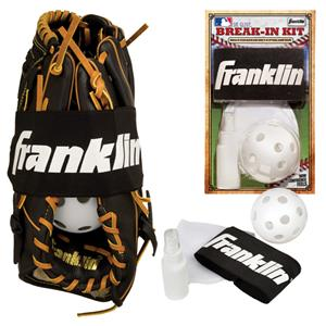 Franklin MLB Glove Break-In & Conditioning Kit