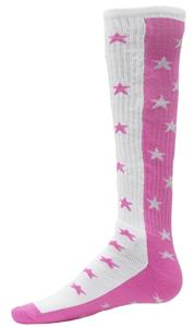 Red Lion Zenith Stars Athletic Socks
