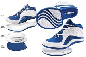 ATI Training Shoe