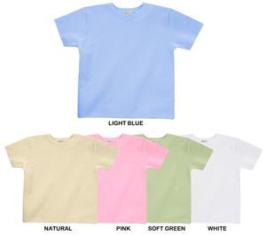 LAT Sportswear Toddler Organic Jersey T-Shirt
