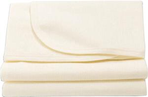 LAT Sportswear Infant Organic Thermal Blanket