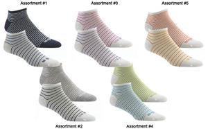 Wigwam Kourtney 2-Pack Low-Cut Women's/Youth Socks