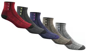 Wigwam Rebel Fusion Trekker Trail Adult Socks