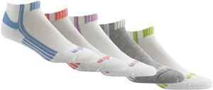Wigwam Zippy Sport Low-Cut Women&#39;s Socks