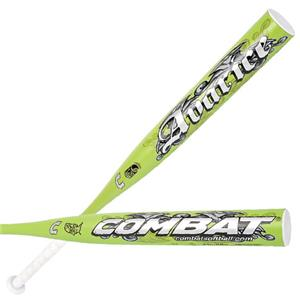 Combat Avarice Slow Pitch Softball Bats
