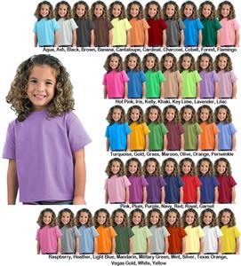 LAT Sportswear Juvy Jersey T-Shirts