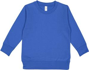 LAT Sportswear Toddler/Juvy Fleece Sweatshirts