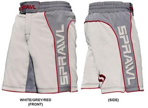 SPRAWL MMA Fight Shorts - Fusion II Stretch Series