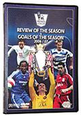 Premier Soccer League Goals & Review 2006/07 (DVD)