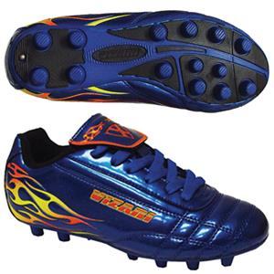 Vizari Youth Blaze Soccer Cleats