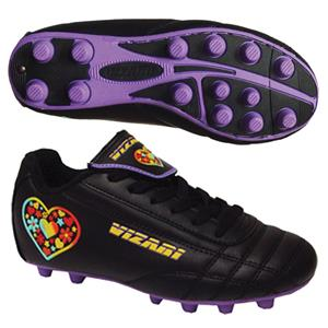 Vizari Youth Harmony Soccer Cleats