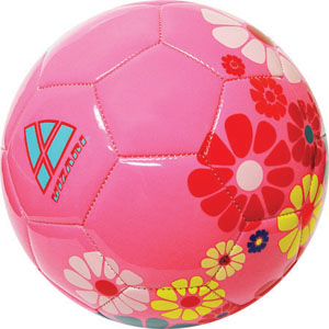 Vizari Blossom Soccer Balls