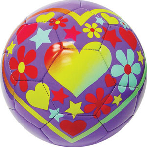 Vizari Harmony Soccer Balls