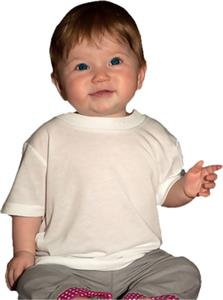 LAT Sportswear Infant Polyester T-Shirt