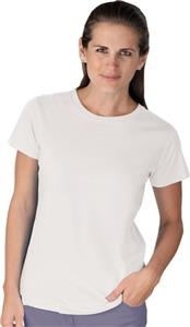 LAT Sportswear Ladies Polyester T-Shirts