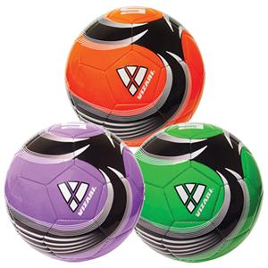 Vizari Astro Mini Trainer Soccer Balls