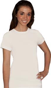 LAT Sportswear Juniors Polyester T-Shirts