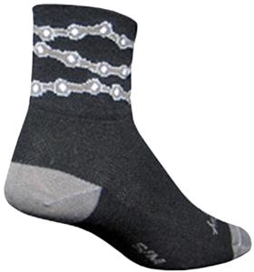 Sockguy Classic Chains Socks