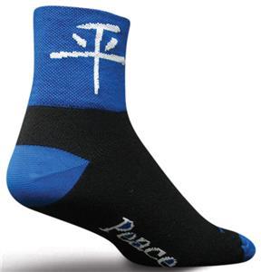 Sockguy Classic Chinese Peace Socks