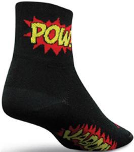 Sockguy Classic BoomPow Socks