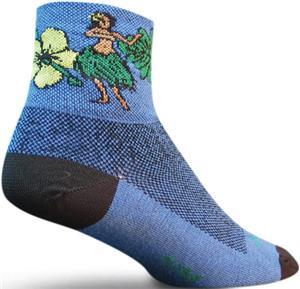 Sockguy Classic Hula Socks