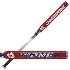 Demarini The One.12 Slowpitch Softball Bats