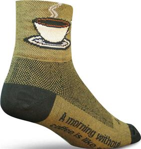 Sockguy Classic Java Socks