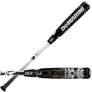 Demarini VooDoo -9 Youth Big Barrel Baseball Bats