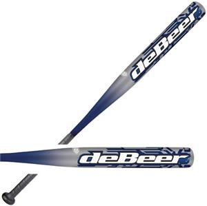 Worth deBeer DBCSB Clincher Softball Bats ASA