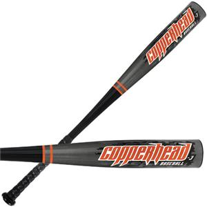 Worth Copperhead BBCOR (-3) Baseball Bats ABBCH3