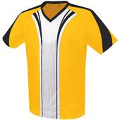 High Five Adult/Youth Flux Soccer Jersey-Closeout