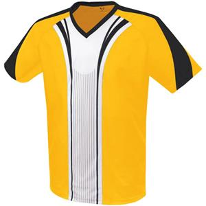 High Five Adult &amp; Youth Flux Soccer Jersey