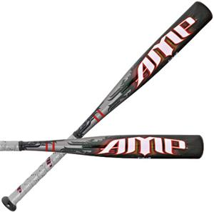 Worth TBBAMP Boys Amp -12 T-Ball Baseball Bat