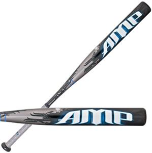 Worth AMP SBAMPX Slowpitch Softball Bats ASA