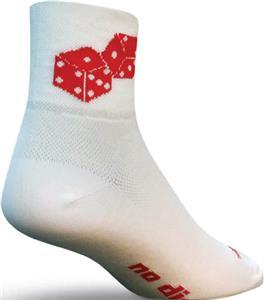 Sockguy Classic No Dice Socks