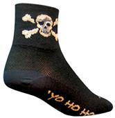 Sockguy Classic Pirate Socks