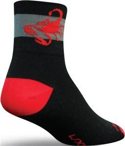 Sockguy Classic Scorpion Socks