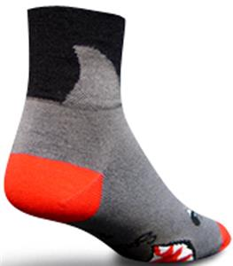 Sockguy Classic Shark Socks