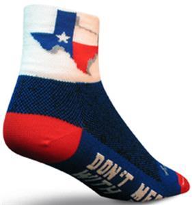 Sockguy Classic Texas Socks