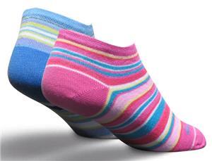 Sockguy 2-Pack Mojito/Cosmo Socks