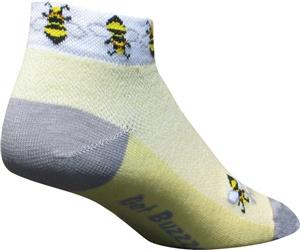 Sockguy Bees Women&#39;s Socks