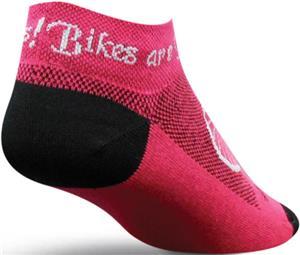 Sockguy Bikes > Boys Women's Socks