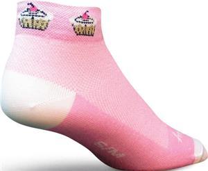 Sockguy Cupcake Women's Socks